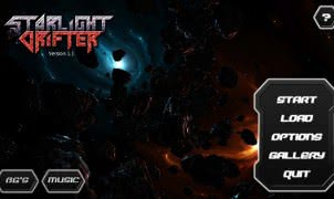 Download Starlight Drifter