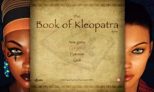 Download The Book of Kleopatra - Version 0.0.1 Alpha