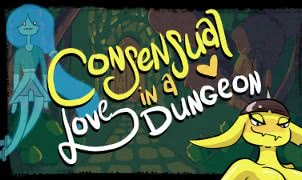 Consensual Love in a Dungeon - Version 1.07