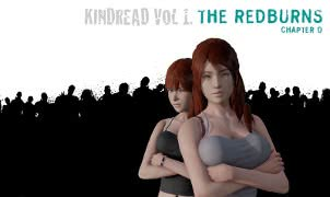 Kindread: The Redburns - Chapter 2 (free)