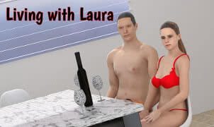 Living with Laura - Version 0.3