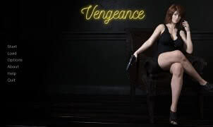Vengeance - Chapter 2
