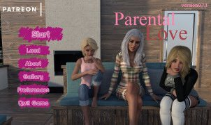 Parental Love - Version 0.8