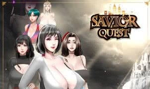 Download Savior Quest - Chapter 1 Beta