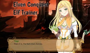 Elven Conquest: Elf Trainer - Version 1.0.0