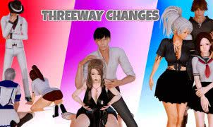 Threeway Changes - Version 0.2b