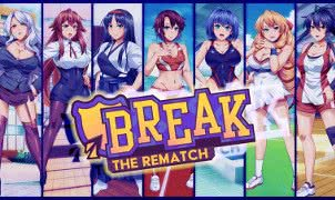 Break: The Rematch - Demo