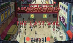 Sarada Training: The Last War - Version 2.0
