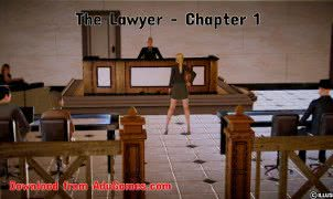 The Lawyer - Chapter 1-3 Final