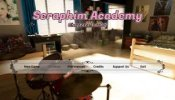 Download Seraphim Academy - Chapter 1-3
