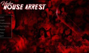 House Arrest - Version 0.1 (free)