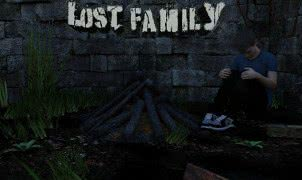 Lost Family - Version 0.03