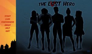 The Lust Hero - Version 0.11.1