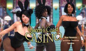 Queen's Coast Casino - Version 1.0.0