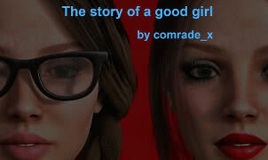 The story of a good girl - Version 1.0