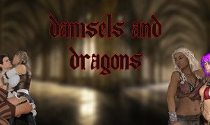 Damsels and Dungeons - Version 1.15