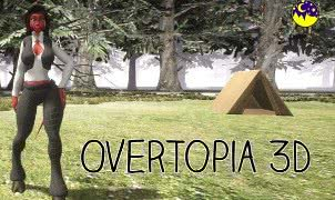 Overtopia 3D - Version 0.3.9