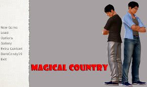 Magical Country - Version 0.3b