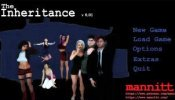 Download The Inheritance - Version 0.04 + compressed