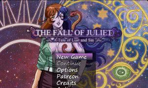 The Fall of Juliet - Version 0.20 Fix