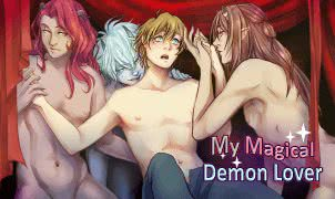 Download My Magical Demon Lover - Version 22389