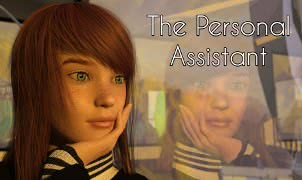The Personal Assistant - Version 0.20b