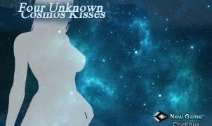 Four Unknown Cosmos Kisses - Version 0.2
