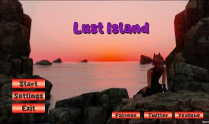 Lust Island - Version 0.2