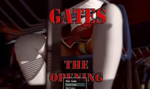Gates: The Opening - Version 1.0
