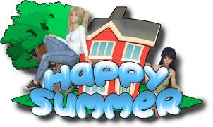 Happy Summer - Version 0.1.6