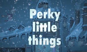 Perky Little Things - Version 1.0