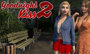 Goodnight Kiss 2 - Version 0.3.1