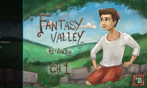 Fantasy Valley - Chapter 1-5 Version 1.0