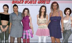 Under House Arrest - Version 0.4