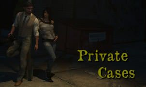 Private Cases - Version 0.02
