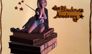 The Blackrose Academy - Version 0.1b