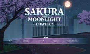 Sakura Moonlight - Chapter 2