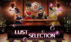 Lust Selection - Episode 2