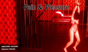 Pain and Pleasure - Version 0.3