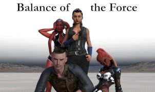 Balance of the Force - Version 0.1.3 Demo
