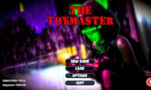 The Toymaster - Version 0.1