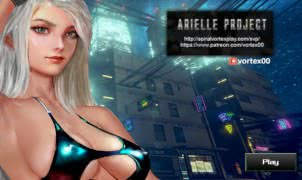 Download 3D Arielle Project - Update 8