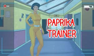 Paprika Trainer - Version 0.4.5.0