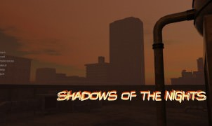 Shadows of the Nights - Demo