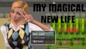 My Magical New Life - Version 0.04