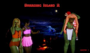 Breeding Island 2 - Chapter 4