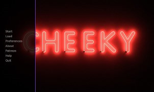 Cheeky - Episode 1-3