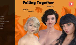Falling Together - Version 0.1