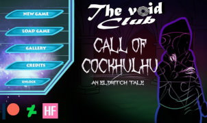 The Void Club - Chapter 1-16