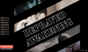 Depraved Awakening - Version 1.0